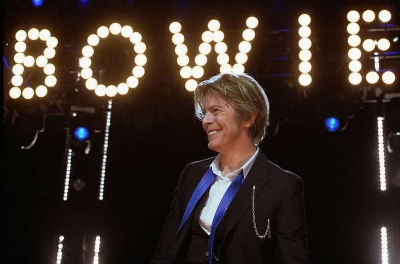 El descubrimiento del mamífero más antiguo de Brasil rinde homenaje a David Bowie