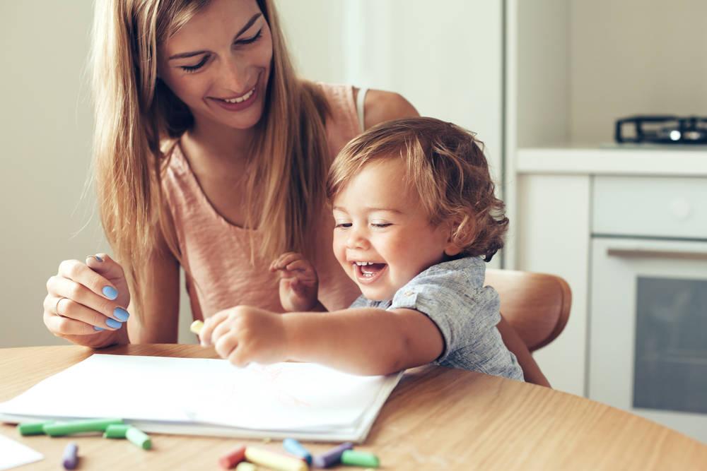 Confinamiento: 12 consejos para la infancia y sus familias