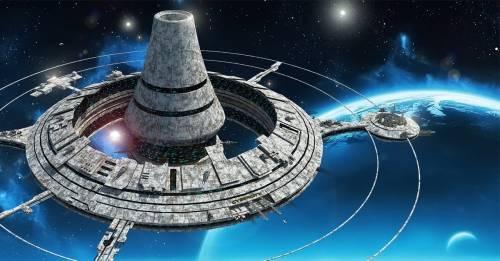 Así será el primer hotel espacial de la historia