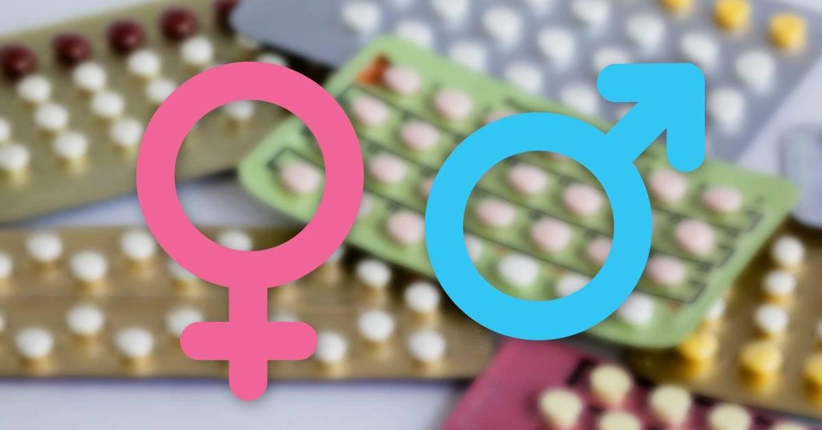 Esta mujer hizo viral el machismo de las píldoras anticonceptivas que solo toma la mujer
