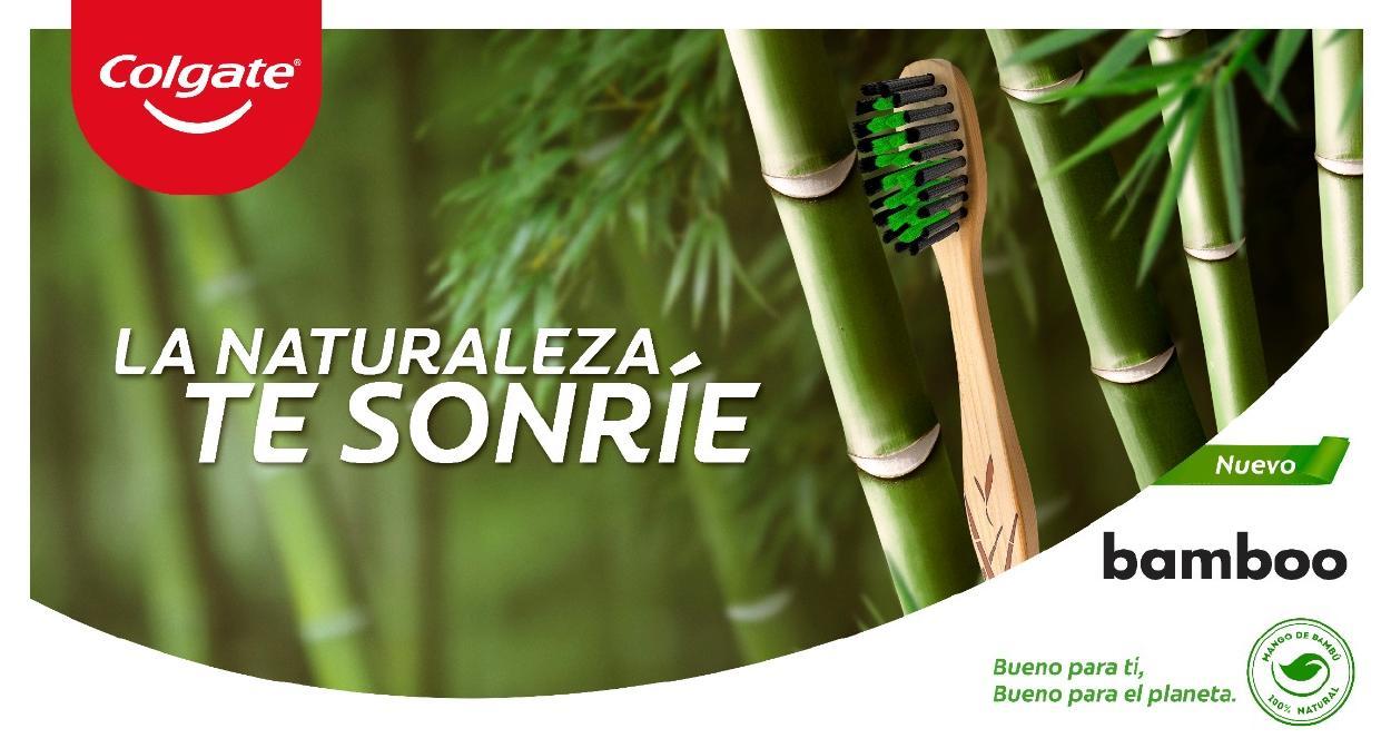 Cepillo de bambú: ¿por qué es bueno para vos y para el planeta?