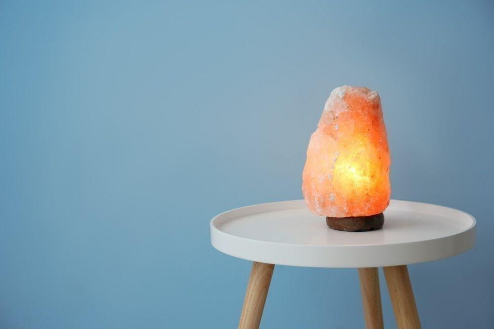 purificar el hogar cristales
