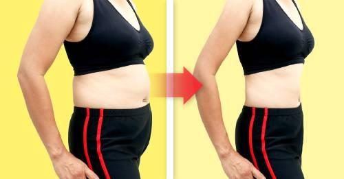 bajar de peso ayuda a la hernia discal