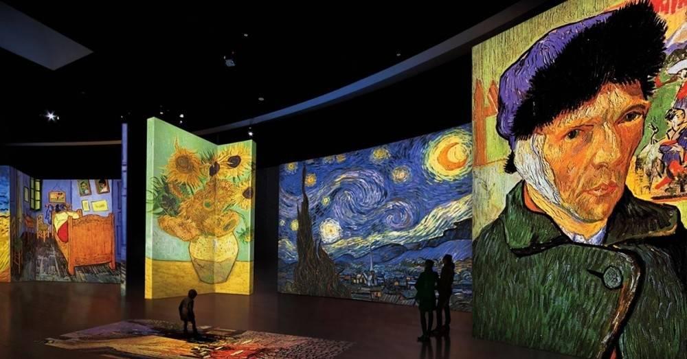 Éstas son las 5 ciudades que los amantes del arte deberían visitar al menos ..