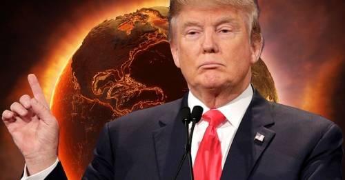 Trump y el cambio climático: ¿abandonará o no el acuerdo de París?