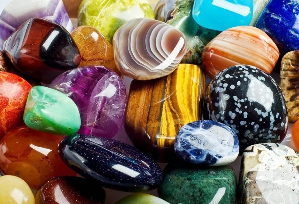 12 piedras y cristales para despertar los centros de energía |  Bioguía
