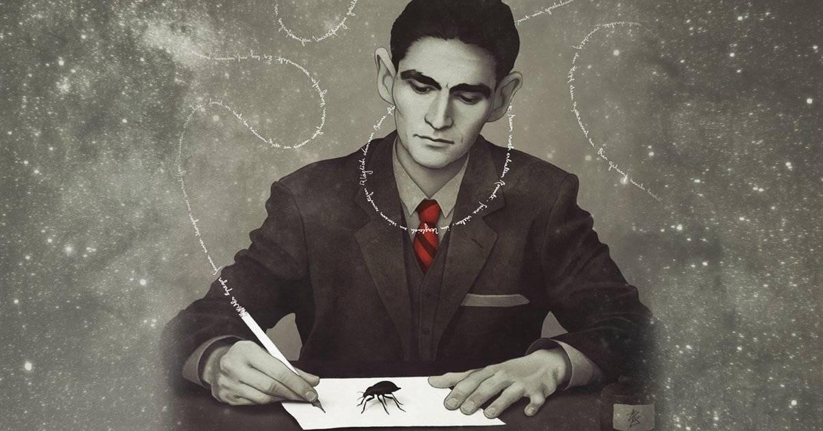 Las Frases De Kafka Que Te Inspirarán Para Transformar De