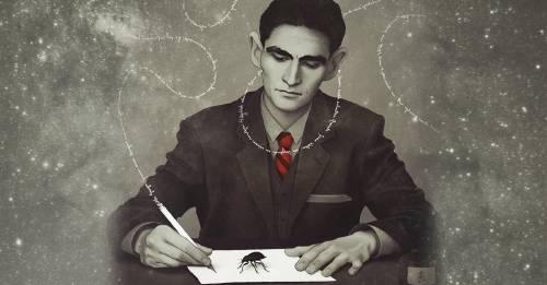 Las frases de Kafka que te inspirarán para transformar tu realidad