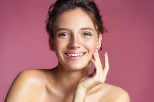 4 trucos para tener la piel mate de manera natural