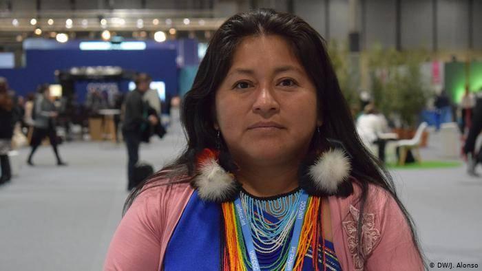 COP25: Pueblos Indígenas, los más afectados, los más invisibilizados