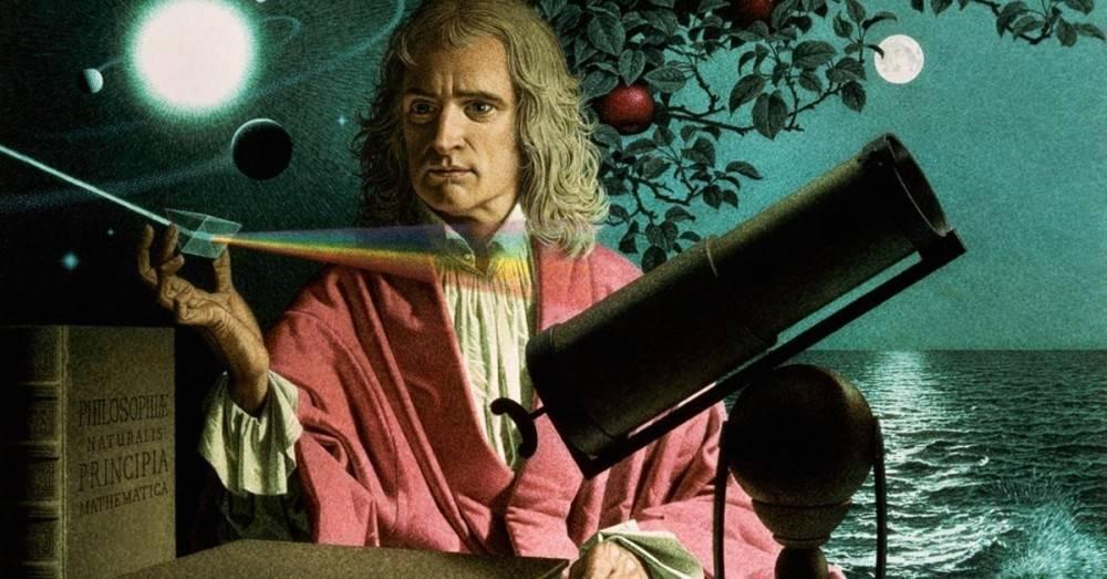 6 personajes históricos que también fueron magos o alquimistas en secreto
