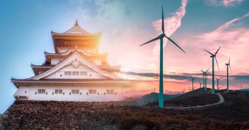 Kitakyushu, la ciudad japonesa que vive de energía 100% renovable