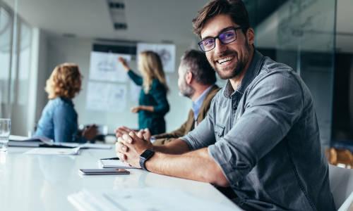 """Cuando tu trabajo ya """"no te llena"""": 6 ideas proactivas para avanzar"""