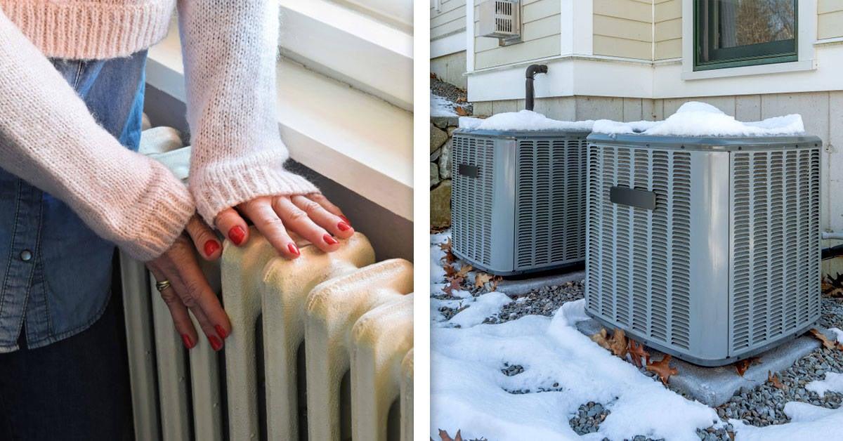 Cómo construir una calefacción solar casera con poco dinero