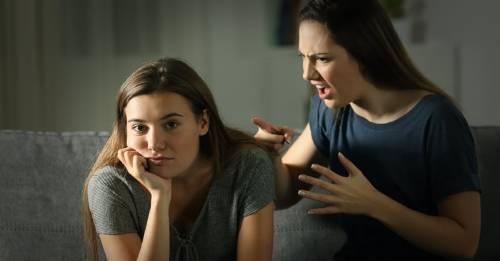 ¿Son tóxicos o se preocupan por ti? Las dos caras de un trato cruel